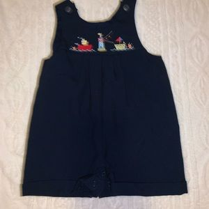 Other - 6/9 m nautical shortall